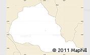 Classic Style Simple Map of Tebicuarymi