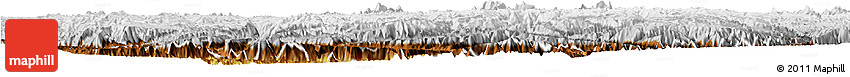 Physical Horizon Map of Apurimac