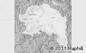 Gray Map of Espinar