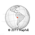 Outline Map of Espinar