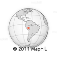 Outline Map of Manu