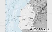 Gray Map of Talara