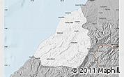 Gray Map of Contralmirante V