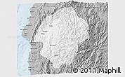 Gray 3D Map of Abra