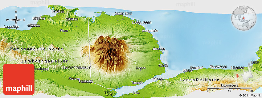 Tudela, Misamis Occidental - Wikipedia