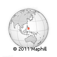 Outline Map of Region 10