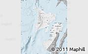 Gray Map of Region 6