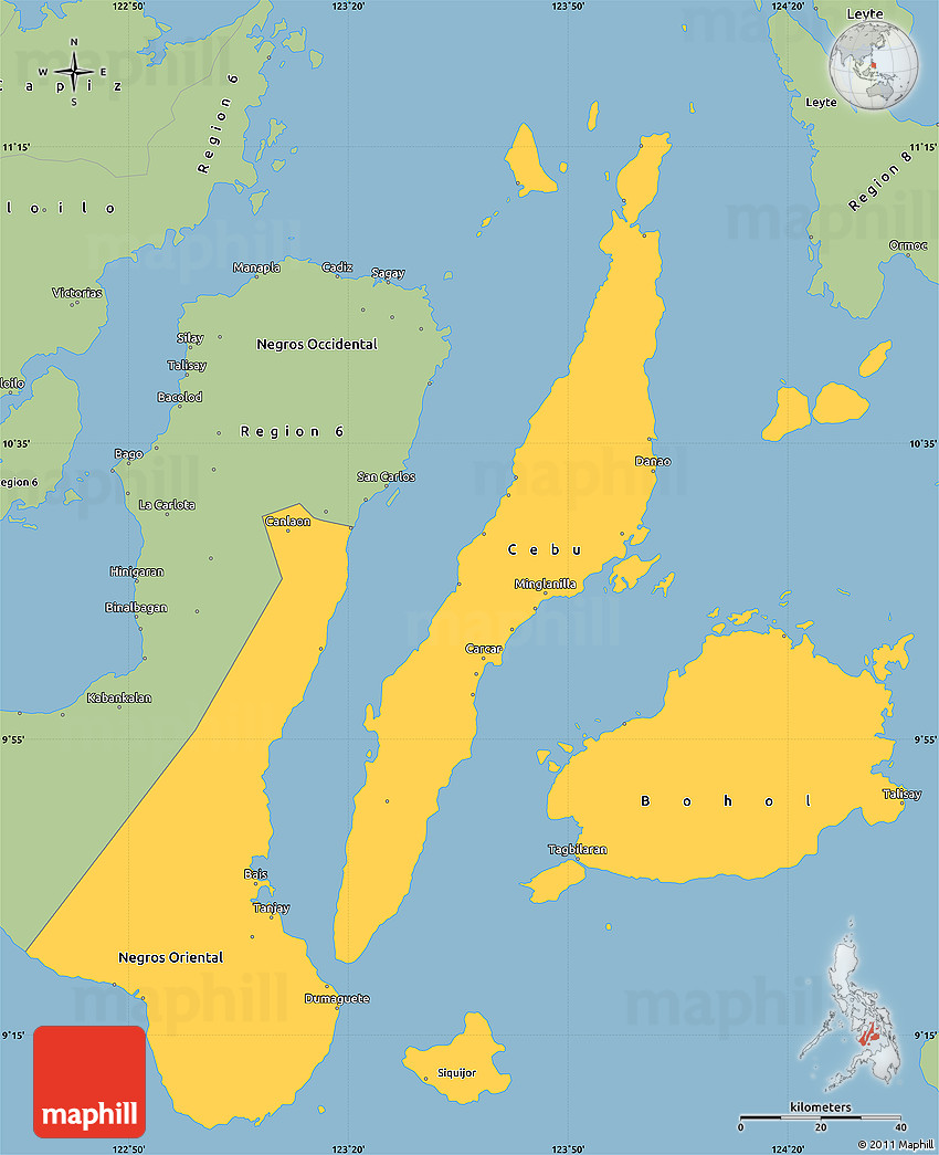 philippines region 7 Central visayas (cebuano: tunga-tungang kabisay-an filipino: gitnang kabisayaan) is a region of the philippines, numerically designated as region vii.