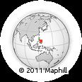 Outline Map of Region 8