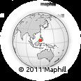 Outline Map of Region 9