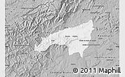 Gray Map of Fundao