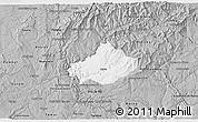 Gray 3D Map of Serta