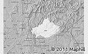 Gray Map of Serta