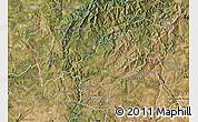 Satellite Map of Serta
