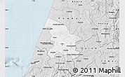 Silver Style Map of Leiria