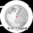 Outline Map of Tâmega