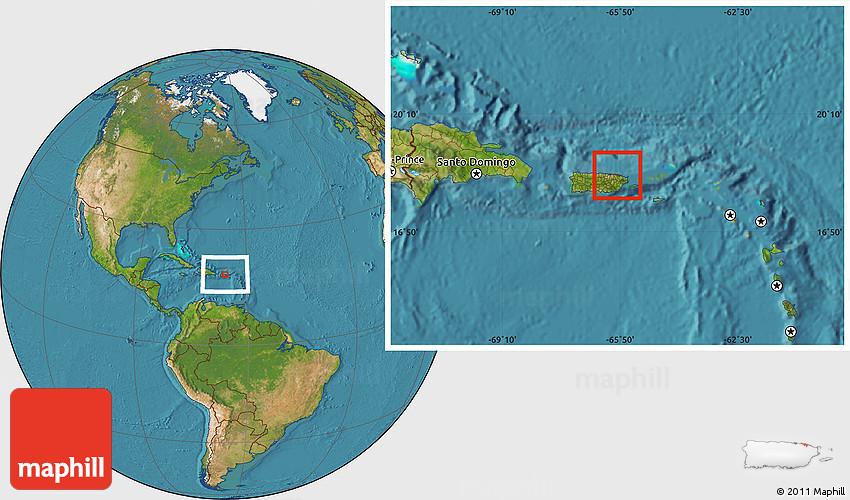 satellite location map of lo u00edza