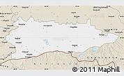 Classic Style Map of Calarasi