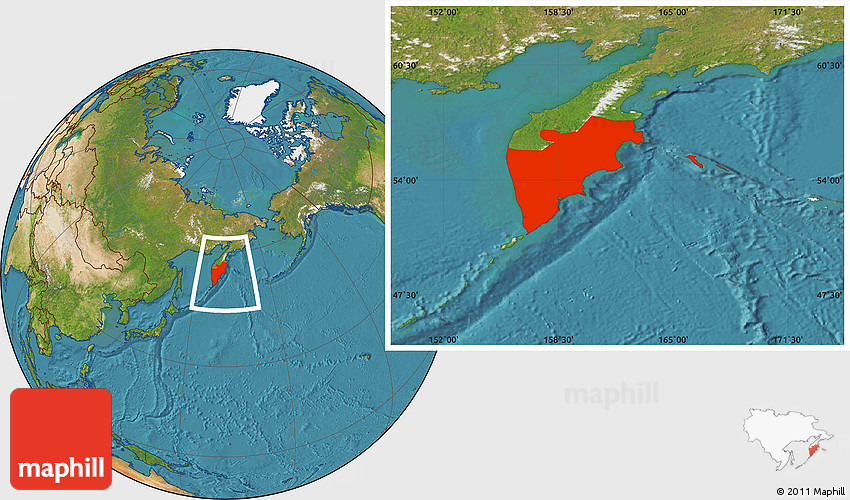 Satellite Location Map of Kamchatka Oblast on petropavlovsk kamchatka russia, yuzhno-sakhalinsk russia, petrozavodsk russia, petropavlovsk-kamchatsky russia, kamchatka peninsula russia, kuril islands russia, siberia russia, yoshkar-ola russia, bilibino russia,