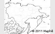 Similiar Blank Map Maps Of Dallas
