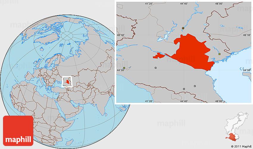 Gray Location Map of Republic of Kalmykia on chuvashia russia map, croatia russia map, tuva russia map, jewish autonomous oblast russia map, slovakia russia map, sakha russia map, canada russia map, iceland russia map, afghanistan russia map, elista russia map, albania russia map, malta russia map, altai krai russia map, south ossetia russia map, tyva russia map, novy urengoy russia map, khakassia russia map, india russia map, tatarstan russia map, france russia map,