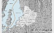 Gray Map of Kibuye