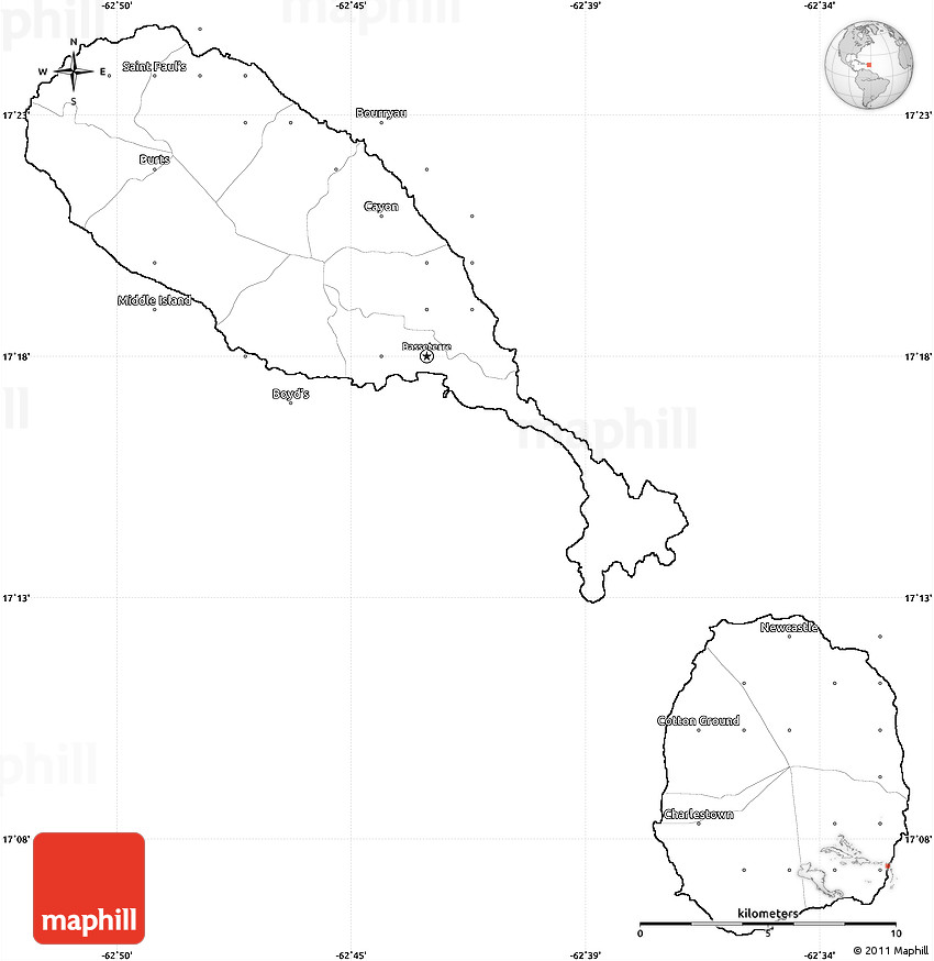 Image Result For Map Of The Caribbean Islands