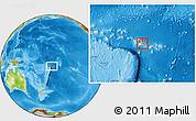 Physical Location Map of Aana Alofi I