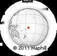 Outline Map of Faasaleleaga II