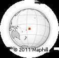 Outline Map of Fa'asaleleaga