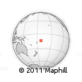 Outline Map of Palauli