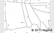 Blank Simple Map of Palauli le Falefa