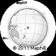 Outline Map of Faleata East