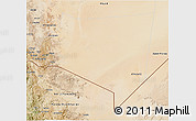 Satellite 3D Map of Najran