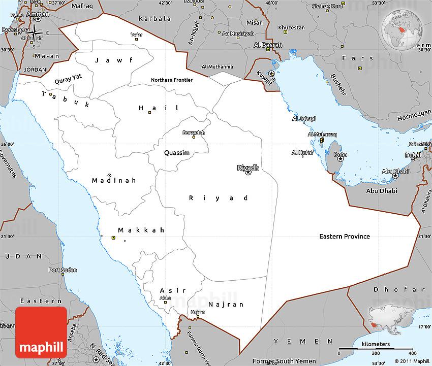 Gray Simple Map of Saudi Arabia on map of arabian desert, red sea, persian gulf, horn of africa, map of sinai peninsula, map of israel, map of oman, map of malaysia, map of islamic empire, saudi arabia, map of south africa, arabian sea, map of iran, map of pakistan, map of assyria, map of syria, arab world, map of persia, arabic language, map of judea, sinai peninsula, middle east, map of the arabian peninsula, map of india, map of egypt, map of asia, map of uae, map of east africa, strait of hormuz, iberian peninsula, zagros mountains,