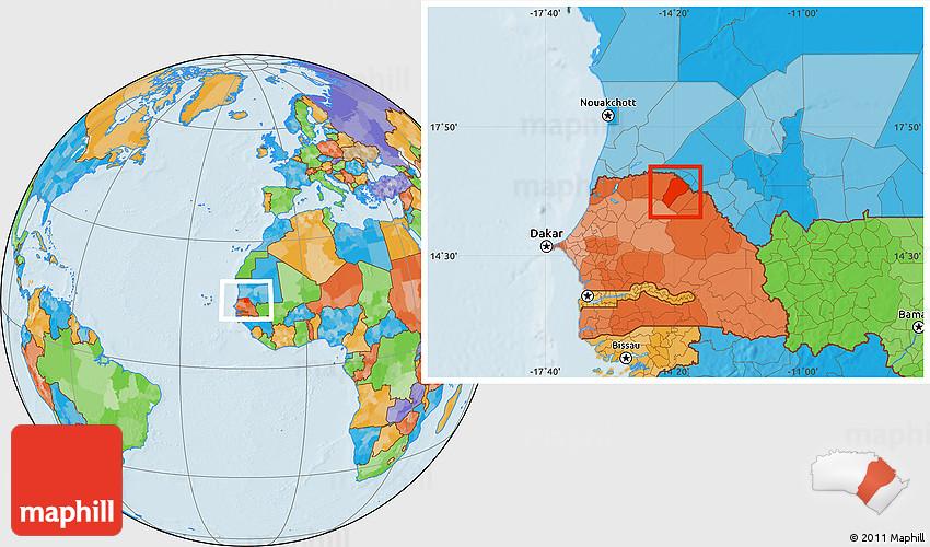 political location map of cas cas Map Cas Map Cas #6 map casinos