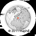 Outline Map of Poltar