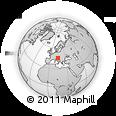 Outline Map of Dobrepolje