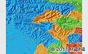 Political Map of Kobarid