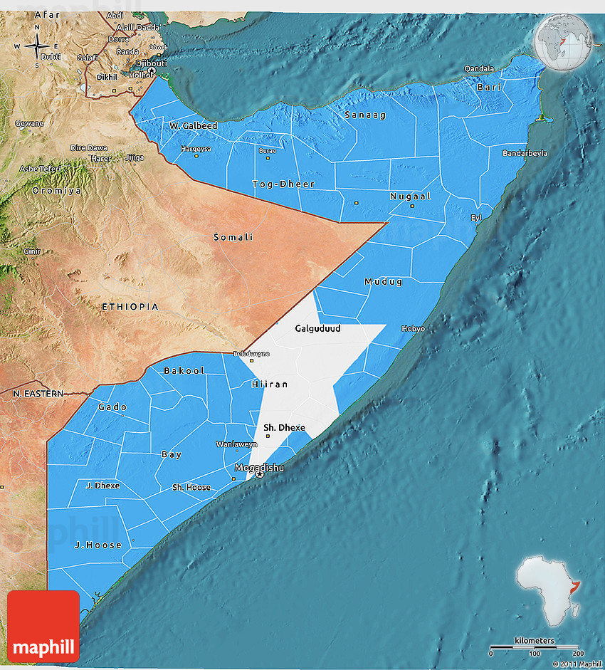 somalia on a map with Somalia Satellite Map on Carte likewise Somalia Satellite Map also parison between U S together with Africa as well Italian Eritrea.