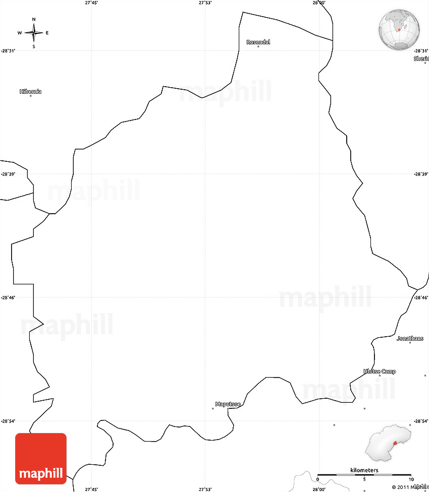 download blank printable outline map of india photo
