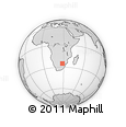 Outline Map of MORETELE