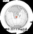 Outline Map of ODI 1