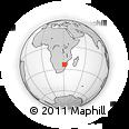 Outline Map of PHALABORWA