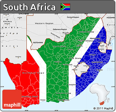 Coloured dating sites in south africa