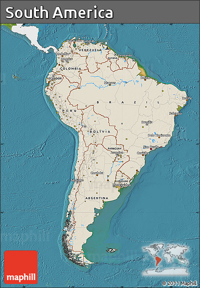 south america dating site