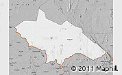 Gray Map of Yei