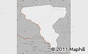 Gray Map of Tambura