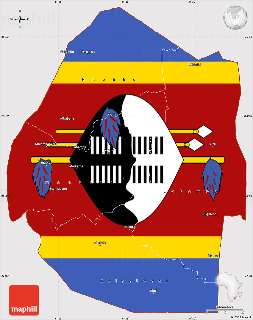 Flag Simple Map of Swaziland on blank map of usa east coast, blank map of kosovo, blank map of commonwealth of independent states, blank map of us virgin islands, blank map of bahrain, blank map of western sahara, blank map of palau, blank map of rodrigues, blank map of u.s.a, blank map of latvia, blank map of gabon, blank map of tortola, blank map of st kitts, blank map of comoros, blank map of st martin, blank map of northern mariana islands, blank map of sao tome and principe, blank map of indian ocean islands, blank map of asia region, blank map of the czech republic,