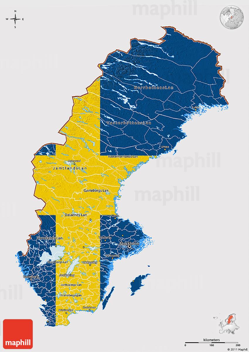 Flag 3D Map of Sweden, flag centered  D Map Of Sweden on street view of sweden, outline map of sweden, blackout map of sweden, interactive map of sweden, travel map of sweden, coloring map of sweden, cartoon map of sweden, cute map of sweden, vintage map of sweden, hd map of sweden, food map of sweden, terrain map of sweden, print map of sweden, google map of sweden, black map of sweden,